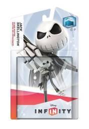 Boneco Disney Infinity 1.0 - Jack Skellington