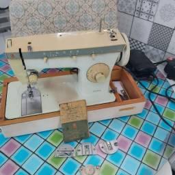Máquina de costura Singer Zig?Zag