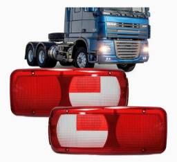 Lanterna traseira caminhão DAF