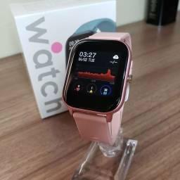 Relogio Smartwatch Colmi P8 Original Pronta Entrega Lacrado