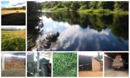 Fazenda com 235 hectares no Município de Morro do Chapéu-BA