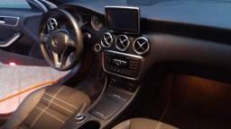 Mercedes a200 2014 única