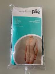 Cinta Plie pós cirúrgico P