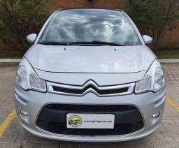 Título do anúncio: Citroën C3 Tendance 1.5 Flex 8V 5p Mec. 2014 Flex