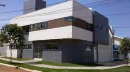 Apartamento para alugar com 2 dormitórios em Vila goulart, Rondonopolis cod:00349.011