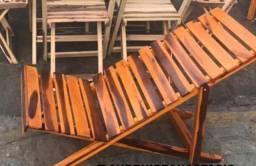 Cadeira de bronze