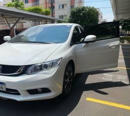 Título do anúncio: Honda CIVIC LXR 2.0 automático 16/16
