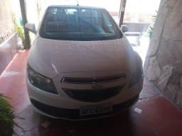 Chevrolet Onix LT 1.4 2015 Automático