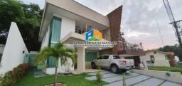 Casa Cond. Tiradentes 3Sts R$ 950 mil  Aleixo
