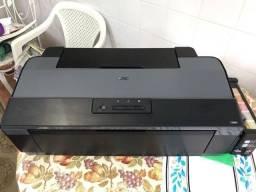 Impressora A3 sublimática