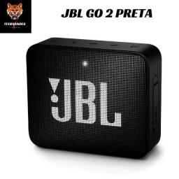 JBL Go 2 à prova d'água Original