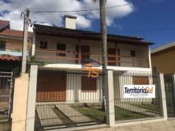 Título do anúncio: Casa com 4 dormitórios à venda, 378 m² por R$ 1.100.000,00 - Guarujá - Porto Alegre/RS
