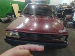 Gol 1996 motor 1.6