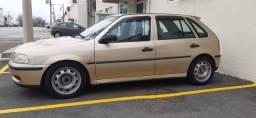 Gol Volkswagen 2000