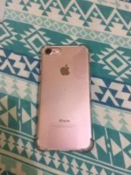 Vendo iPhone 7S seminovo 1.450