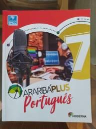 Português Araribá Plus 7 5@ ed