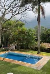Título do anúncio: Casa com 3 dormitórios à venda, 200 m² por R$ 3.500.000,00 - Santíssima - Tiradentes/MG