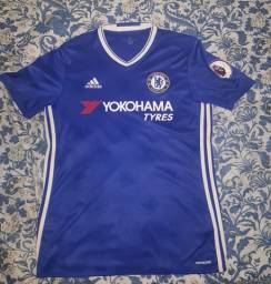 Título do anúncio: Camisa Oficial Chelsea 2016/17