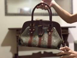 Bolsa Victor Hugo Leather Goods