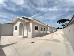 Casa em Nova Rússia, Ponta Grossa/PR de 117m² 2 quartos à venda por R$ 170.000,00