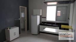Título do anúncio: Kitnet mobiliada para alugar por R$ 850/mês - Parque Industrial - São José dos Campos/SP