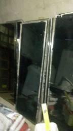 Blindex espelhado 8mm