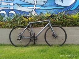Troco Bicicleta Carrera Gryphon Disc aro 29