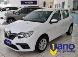 Título do anúncio: Renault SANDERO ZEN