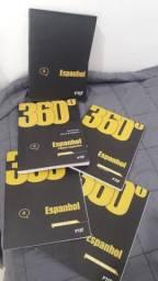 Livro espanhol 360*