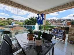 Título do anúncio: Sobrado à venda com 3 dormitórios 2 suítes e 2 vagas de garagem no Campo Limpo, São Paulo