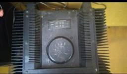 Amplificador PA. 1800D