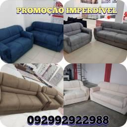 Título do anúncio: Sofá sofa sofá sofa