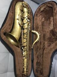 Saxofone tenor Selmer Super Action II 80