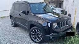 Título do anúncio: Jeep Renegade 2.0 automático diesel 4x4 Longitude