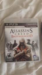 Assasins Creed Brotherhood ps3