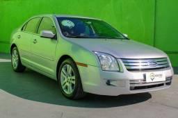 Título do anúncio: Ford Fusion SEL 2.3 16V  162cv Aut. 2009 Gasolina