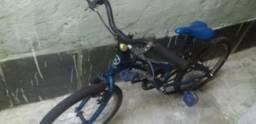Bicicleta muito Boa troco em pc