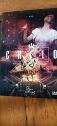 Título do anúncio: CD e DVD Autografados por Ana Paula Valadão