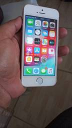 Título do anúncio: Iphone SE 32gb Rosinha