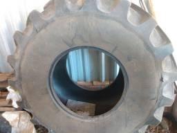 Pneus usados para basuca 23-1-26