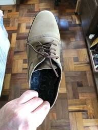 Sapato João de barro