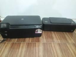 Impressoras HP smarts