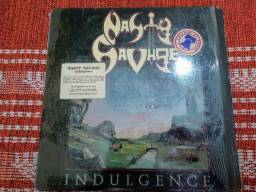 Nasty Savage - Indulgence - LP - Importado - Impecável
