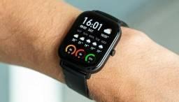 Relógio Inteligente Smart What Amazfit Gts A1914