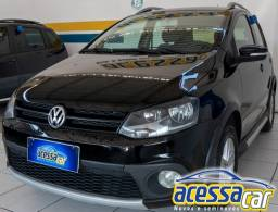 Volkswagen Crossfox GII 2011/1.6 - ACC Troca!