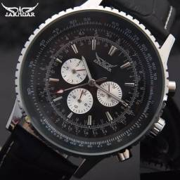 Relógio Automático luxo Jaraguá