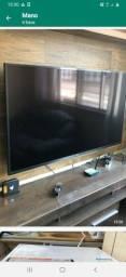 Título do anúncio: TV SMART LG COMPLETA 55 POLEGADAS 4 K