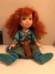 Boneca Merida, do filme valente