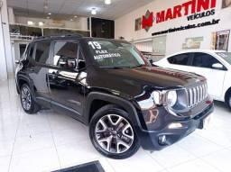 Título do anúncio: Jeep Renegade 1.8 16V FLEX LONGITUDE 4P AUTOMATICO