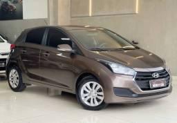 HB20 1.6 COMFORT PLUS - 2016 - MECÂNICO - APENAS 53.000 KM - INFINITY CAR